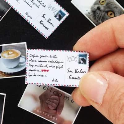 Minaytur Posta Kartı Servisi (1)