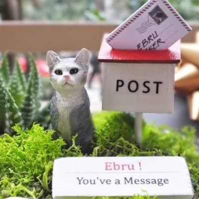 Minyatur Posta Hizmetleri-2