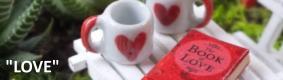 Minyatur Bahceler_LOVE