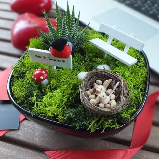 Paspasin Bahceleri - Minyatur Bahce - AG1 (1)